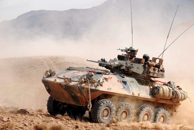Australia to extend Land 400 Phase 2 risk management period