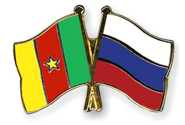 Military cooperation agreement signed between Cameroon and Russia 640 001