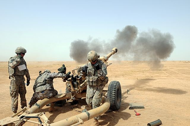 US Army researchers work to build a common fire control system for artillery components 640 001