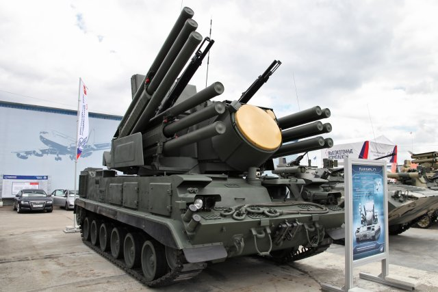 Russia is deploying air defensesystems harsh arctic environment 640 001