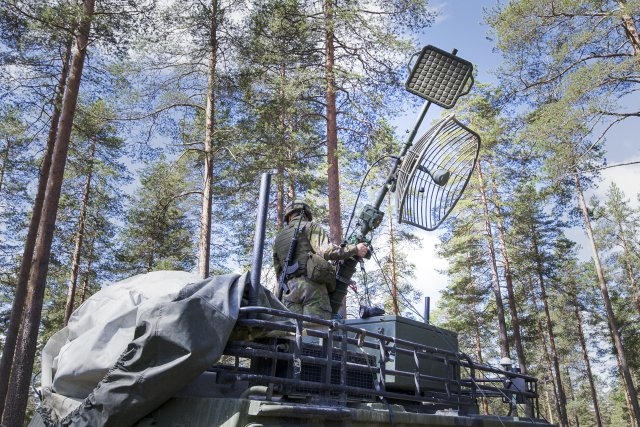 Bittium received purchase order from the Finnish Defence Forces for its TAC WIN 640 001