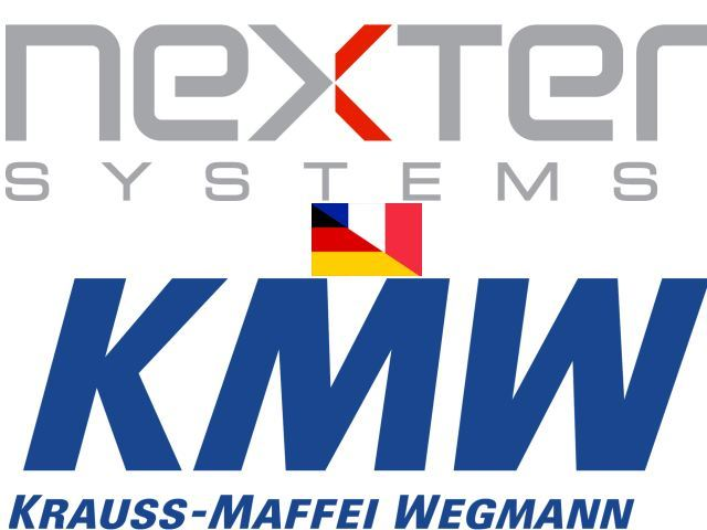 Germany has approved the merge of German Company KMW and French Company Nexter 640 001