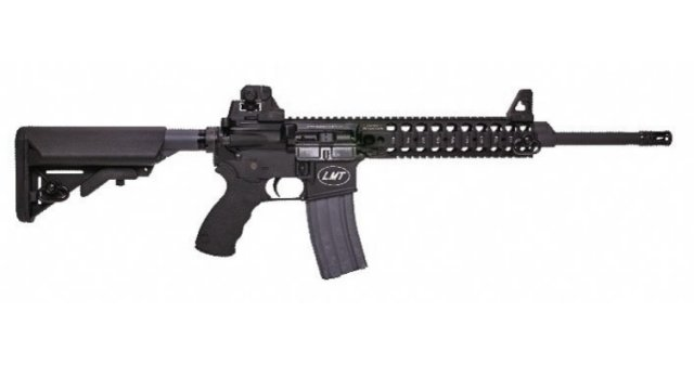 New Zealand government approves purchase of LMT MARS L rifles for country s armed forces 640 001