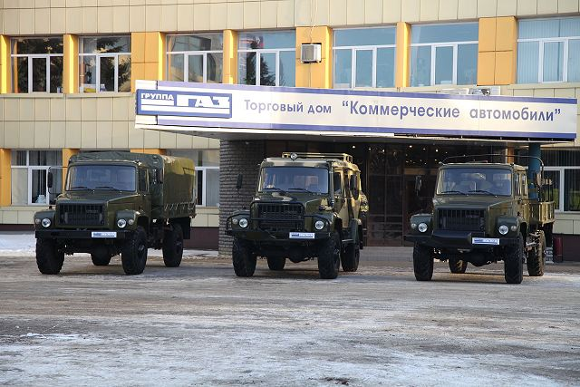 Russian and Belarus to create a joint venture to produce all-terrain vehicle ATV 640 001