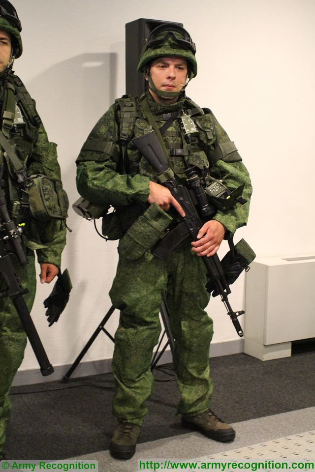Around 1,000 sets of new generation Ratnik combat gear have been supplied to the Southern Military District in 2015, Andrei Gurulyov, 58th Army Commander, has told TASS. The Ratnik is a project of Future Soldier system for the Russian army.