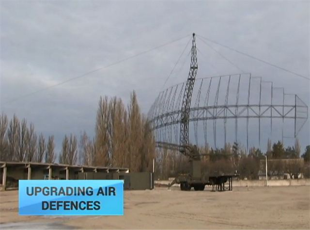 Ukraine to allocate $4 billion for defense budget next year including new air defense systems 640 001