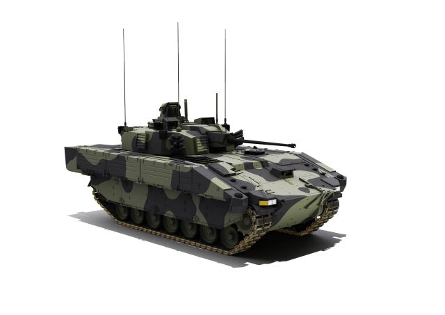 GE Intelligent Platforms to provide computing subsystems for British Army s SCOUT SV platforms 640 001