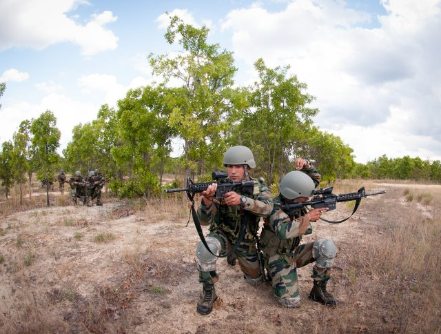India to launch development program for army s future battlefield management system 640 001