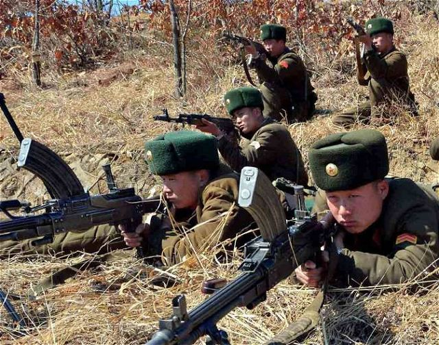 Russia plans to conduct joint military exercises with North Korea 640 001