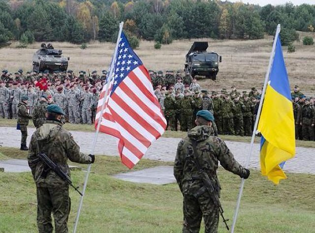 US House of Representatives introduces bill to provide 1bn in military aid to Ukraine through 2017 640 001