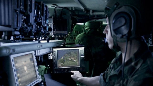 Elbit Systems announced yesterday that it was awarded Israeli Ministry of Defense (IMOD) contracts, in a total amount of approximately $117 million, for the supply of Command, Control, Computer, Communications and Intelligence (C4I) systems and communications systems. Most of the contracts will be performed over a six-year period.