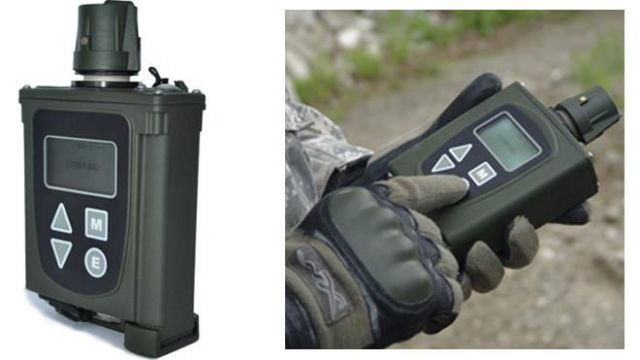 Smiths Detection to provide US Army with 1687 M4E1 Joint Chemical Agent Detectors 640 001