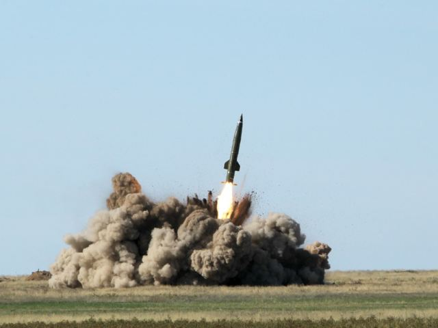 Two Russian missile battalions of the Central Military District (CMD) of Russian Armed Forces will test launch a number of Iskander-M tactical ballistic missiles during exercises in southern Russia in March, CMD spokesperson Col. Yaroslav Roshupkin said Thursday, January 15, 2015.