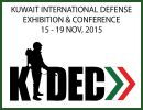 First biannual Kuwait International Exhibition and Conference KIDEC 2015 small 001