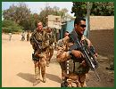 France could launch a military intervention in Libya within three months small 002