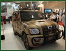 Tata and Mahindra enter competition for Indian army utility vehicle tenders small 001