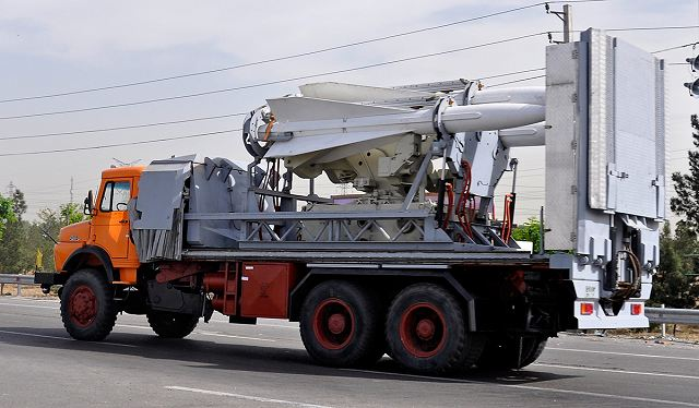 In September Iran will unveil new air defense missile system and 1000 km range radar 640 001