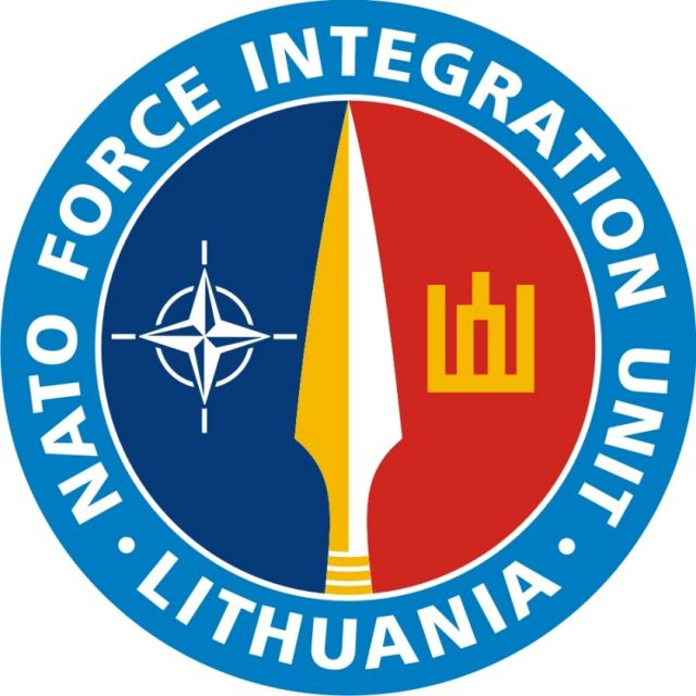 On July 9 the progress made in the establishment of a NATO headquarters, the NATO Force Integration Unit (NFIU) in Vilnius, its leadership, tasks and organisation will be presented to national defence leadership, foreign defence attaches in Lithuania, and media at the headquarters of the Joint Staff of the Lithuanian Armed Forces in Vilnius. The guests will tour the premises where the multinational headquarters is to be based. The NFIU is expected to be officially inaugurated this autumn.
