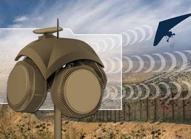 RADA to supply US military with a Multi Mission Hemispheric Radar for testing and evaluation 640 001
