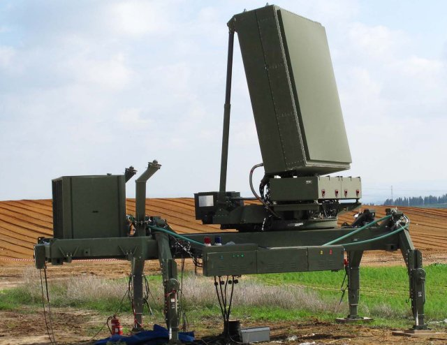 Rheinmetall t supply Canada with Integrated Soldier Systems and Medium Range Radar Systems 640 001
