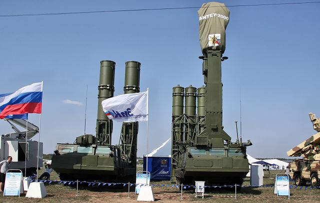 Negotiations on delivery of a more modernized Russian air defense system than S-300 to Iran are close to a successful conclusion, a source in the Iranian Defense Ministry told Sputnik on Saturday, July 25, 2015. On Tuesday, a source in the Iranian Defense Ministry told Sputnik that the recent comprehensive nuclear agreement between the six world powers and Iran could allow Tehran to gain access to a more advanced air defense system than S-300.