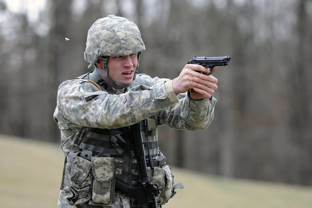 US Army wants to replace current M9 pistol under project name XM17 Modular Handgun System 640 001