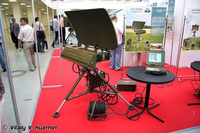 "The Russian artillery units of Southern Military District are equipped with first batch of new radar intelligence systems ""Aistenok"", the press service of Southern Military District said on Tuesday, March 10, 2015."