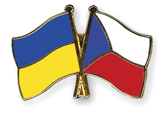 Ukraine and Czech Republic to strengthen industrial military cooperation in the defence sector 640 001