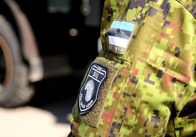 Estonia kick off largest ever joint military drills Siil 2015 640 001