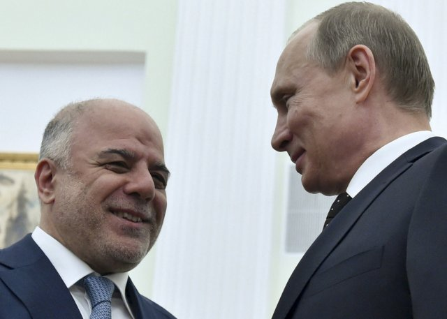 Russia and Iraq mull to strengthen cooperation on fight against terrorism 640 001