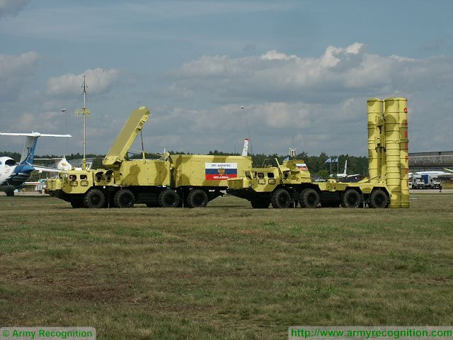 Russia has confirmed its decision to deliver S-300 air defense missile systems to Iran 640 001
