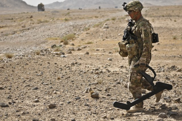 Cobham to develop future C-IED system for the US Army