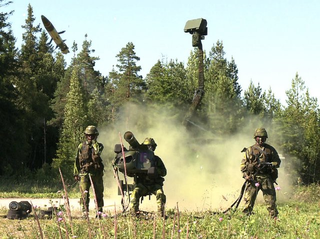 Czech military plans to replace ageing Strela 10 M with RBS 70NG air defense systems 640 001