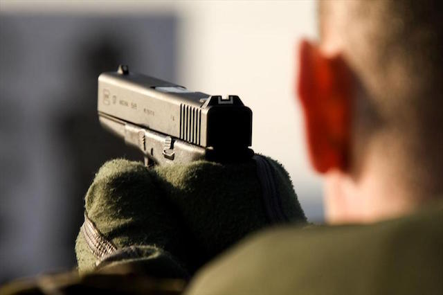 Glock 17 will be New Zealand Defence Force's next pistol