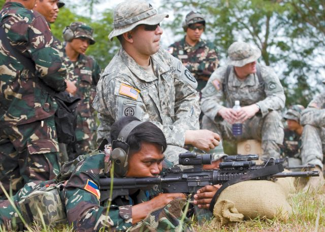 United States has raised its military aid to the Philippines this year to $79 million 640 001