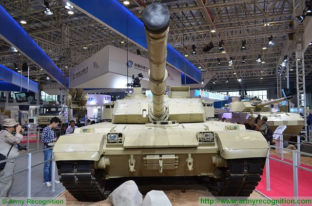 According Russian website, China has offered its main battle tank VT4 (MBT-3000) to Peru for the replacement of old Soviet-made T-55 main battle tank of Peruvian army. The proposal of China is an alternative to the Russian made main battle tank (MBT) T-90 which is the favorite in the tender of Peruvian army for acquire a new MBT.
