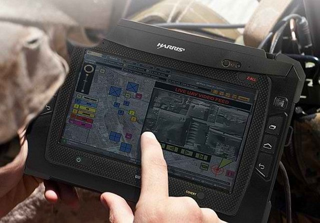 Harris Corp wins 10mn contract from Southeast Asia country for C4ISR systems 640 001