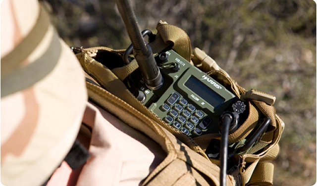 Harris Corporation has received 66 million to provide tactical radios to Eastern Europe 640 001