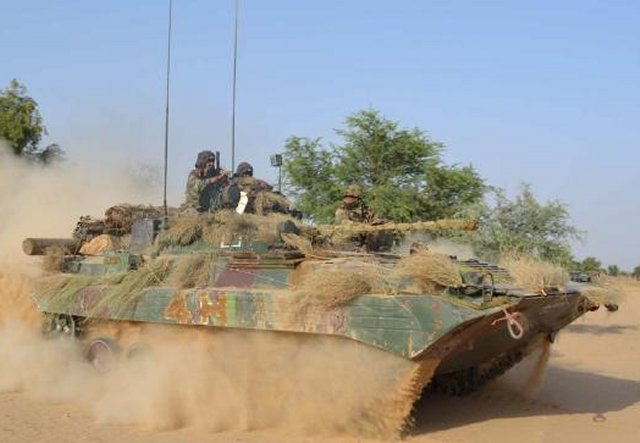 India about to clear purchase of 150 new BMP2 2K armoured fighting vehicles from Russia 640 001