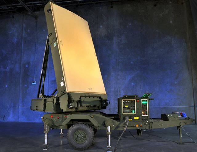 Northrop Grumman to add ground detection capability to Marine Corps AN TPS 80 G ATOR radars 640 001