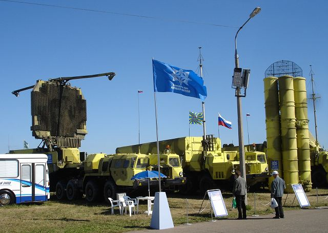 Russia is now ready to deliver a modernized version of S-300 air defense missile system to Iran 640 001