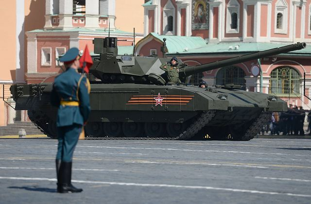 Russia plans to boost its defense budget of 0.8 % for 2016 to increase modernization of military equipment of its armed forces. In 2015, almost $32 billion from the annual defense budget was allocated to military procurement.