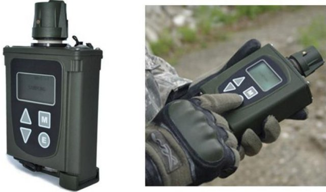Smiths Detection to supply chemical agent detectors for UK s Ajax programme 640 001