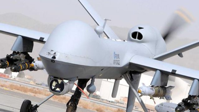 UK plans to buy 20 new drones to fight Islamic State in Iraq and Syria 640 001