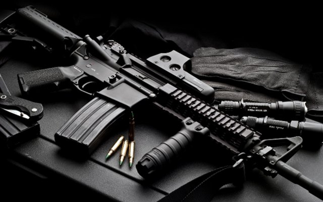 Colt Defense and FN America win a 220mn contract from US Army for M4 and M4A1 assault rifles 640 001