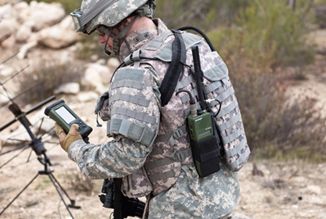 Harris Corporation receives FMS from multiple countries for tactical communication systems 640 001