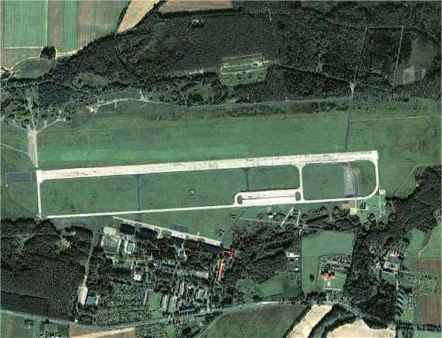 Poland agrees to create an United States anti-missile base in the country city of Redzikowo 640 001