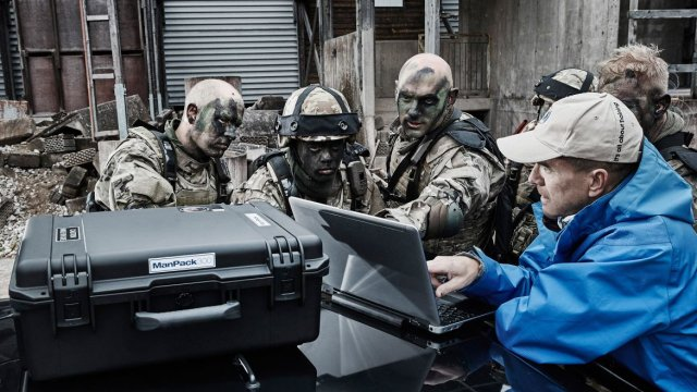 Saab to supply new advanced training system for the Austrian army 640 001