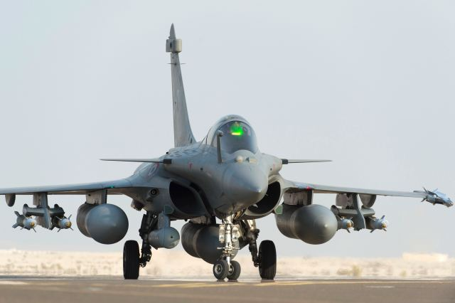 Sunday, September 29, 2015, France has carried out its first airstrikes against Islamic State militants in Syria. France, which has so far only taken part in strikes in Iraq, began reconnaissance flights over Syria earlier this month in order to gather information on Islamic State positions.