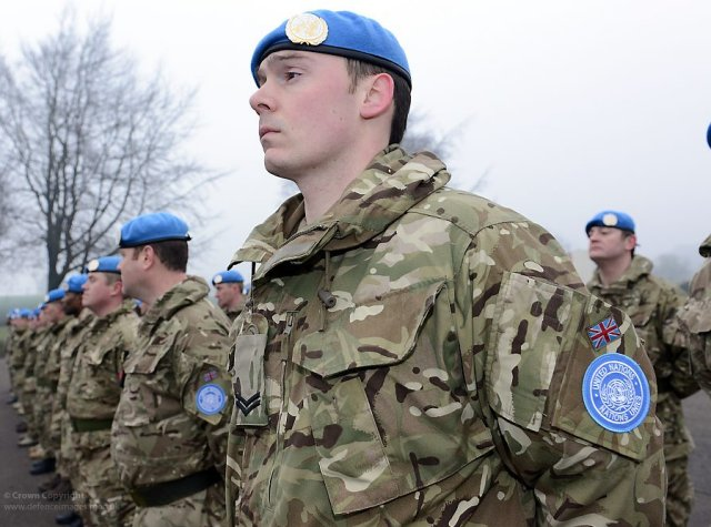 UK is about to send 370 soldiers in South Sudan and Somalia to fight terrorism threat 640 001